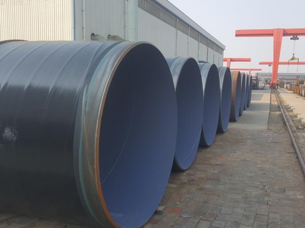 TPEP防腐钢管生产厂家